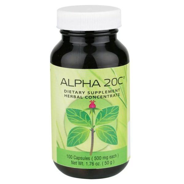 Альфа 20С - Alpha20C