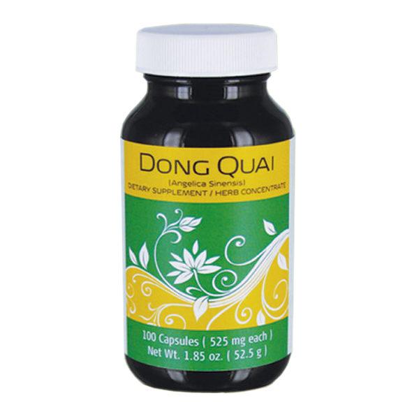 Донг Квай - Sunrider Dong Quai