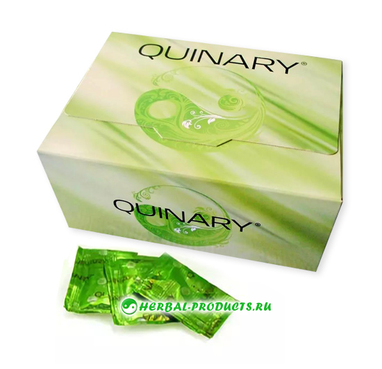Квайнери порошок 60 пак - Quinary powder 60 pcs