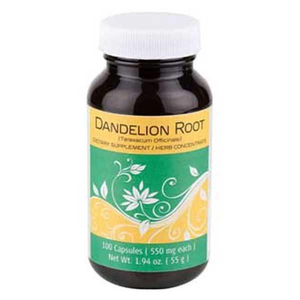 Корень Одуванчика - Sunrider Dandelion Root