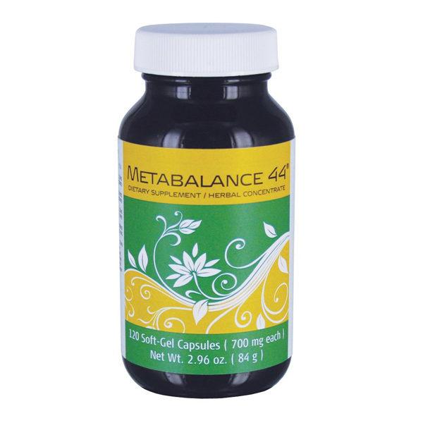 Витаминный комплекс Метабаланс 44 - Metabalance-44