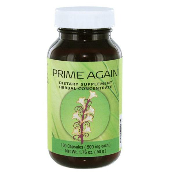 Травяной концентрат Прайм Эгейн - Prime Again