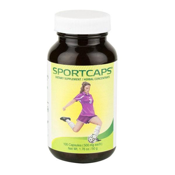 Спорт Капс - Sunrider Sport Caps