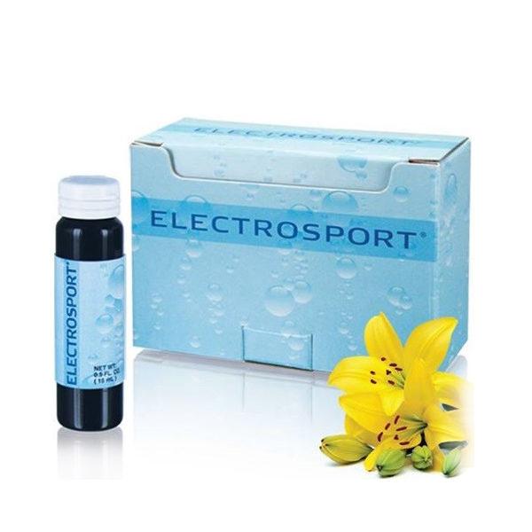 Электроспорт - Sunrider Electrosport