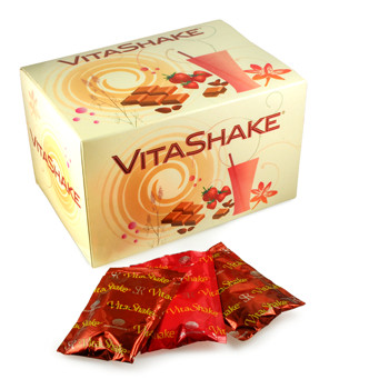Диетический коктейль Вайташейк - Vitashake